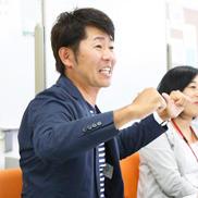 石井 忍さん | キャリア・カフェ | 資格・就職 | 日本女子体育大学