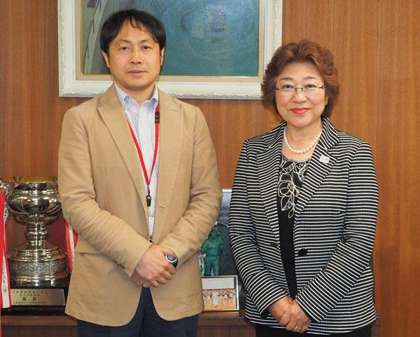 日本女子体育大学 学部